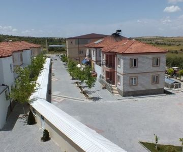 Thermal 1 BR Apartment, Ziga Area, in Aksaray