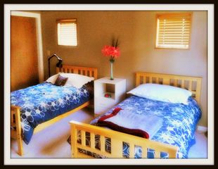 Bedroom 4 - Twin beds - Plymouth house vacation rental photo
