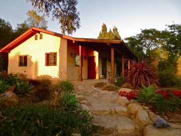 Montecito cottage rental
