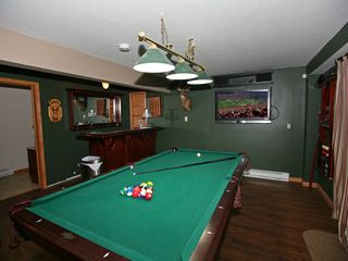 Towamensing Trails chalet photo - Game Room Image 2