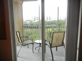 Fort Myers Beach condo photo - Shared Guest Room Lanai