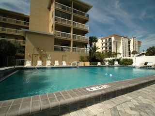 Clearwater Beach condo photo - Pool area