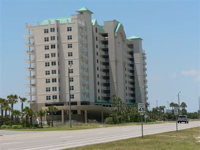 Regency Isle - a jewel on the beach!