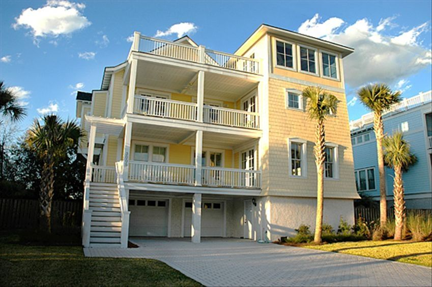 Vrbo Isle Of Palms Vacation Rentals
