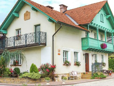 image for A home away from home a few minutes walk away from world famous lake Bled