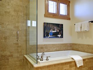 Sun Valley apartment photo - Guest Bath