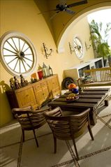 Merida house photo - .