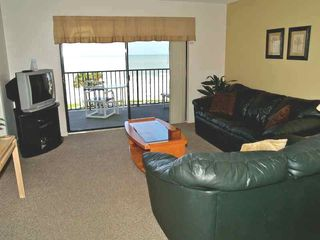 St Pete Beach condo photo