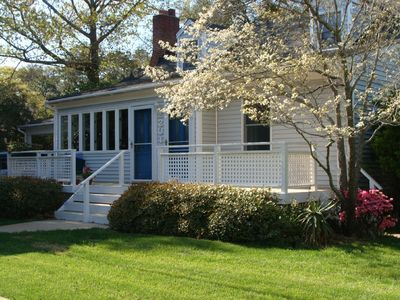 North End , Virginia Beach, Adorable beach cottage