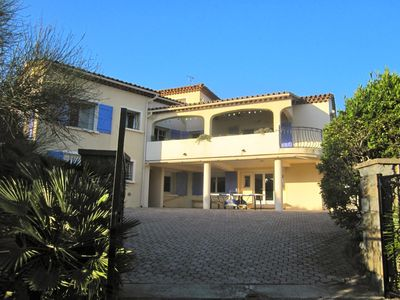 Amazing 6 Bed Villa in Ste Maxime with Private pool