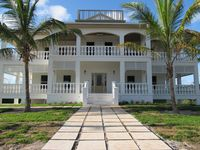 New House, Introductory Rates, Prime Location, At Best Pink Sand Beach on Island