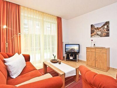 Apartment for holiday with your dog! Wellness area incl.
