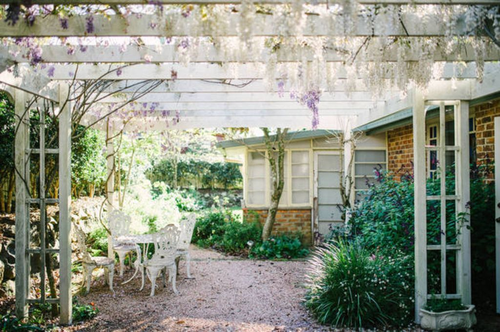 Witherby Cottage Tamborine Mountain