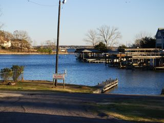 Boat Ramp - Livingston house vacation rental photo