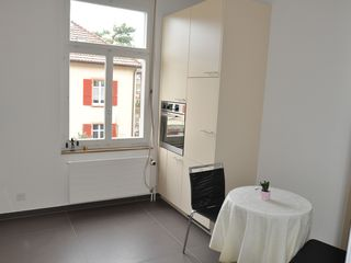 Basel apartment photo - Breakfast Nook