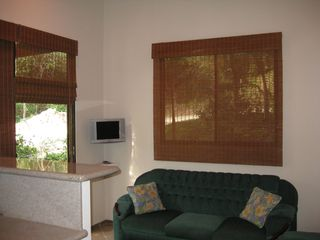 Nosara house photo - Living Room with TV DVD