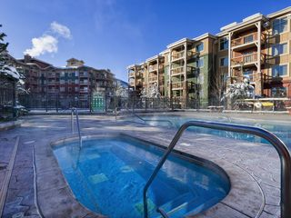The Canyons villa photo - Westgate Park City Resort - Outdoor Pool and Hot Tub