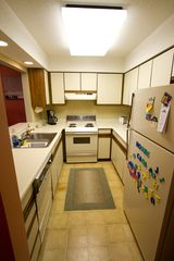 Beech Mountain condo photo - kitchen