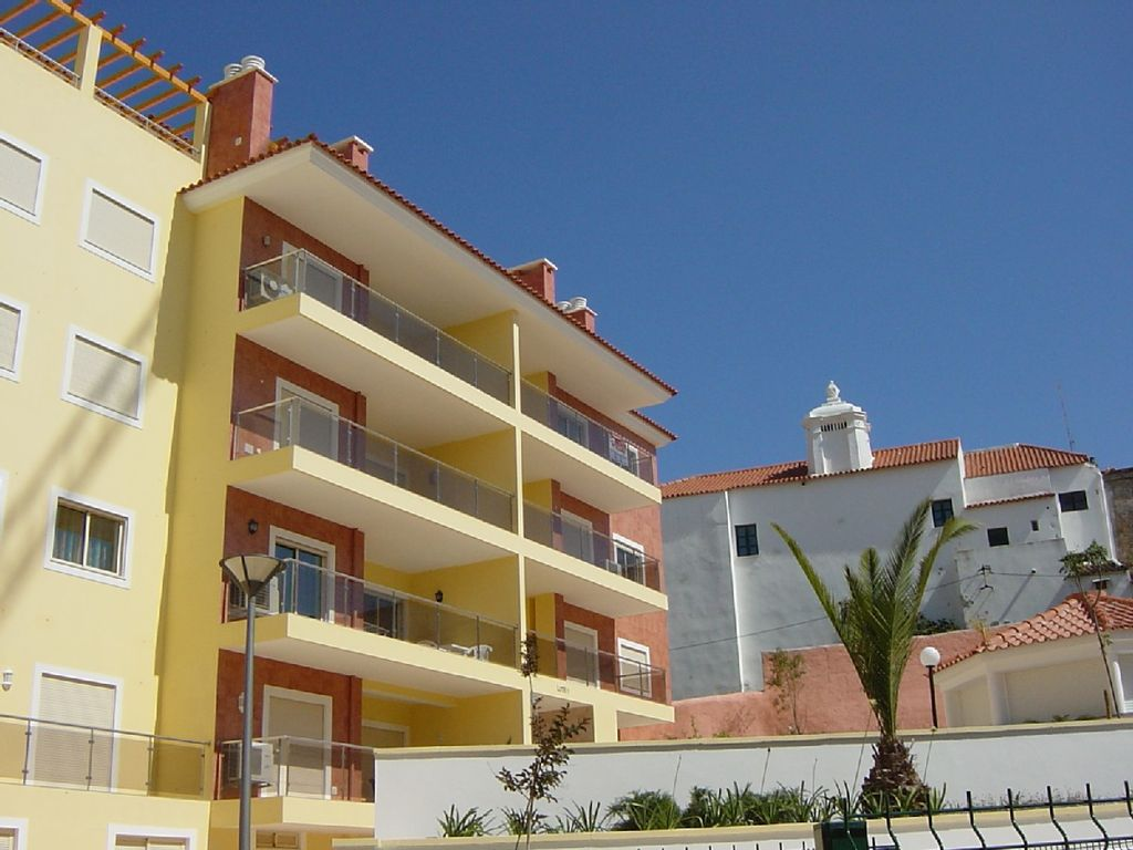 Holiday apartment 104274