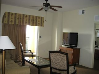 Lake Buena Vista condo photo - Spacious living room