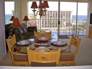 Lahaina condo photo - Watch the ocean as you prepare your meal from the Kitchen