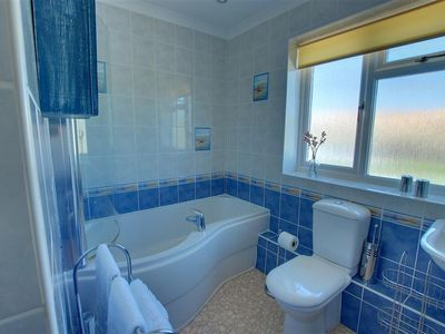 Newquay bungalow rental