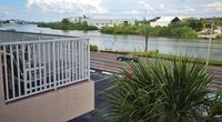Budget Friendly 1 Br 1 Ba Condo with View of Intracoastal from Balcony!