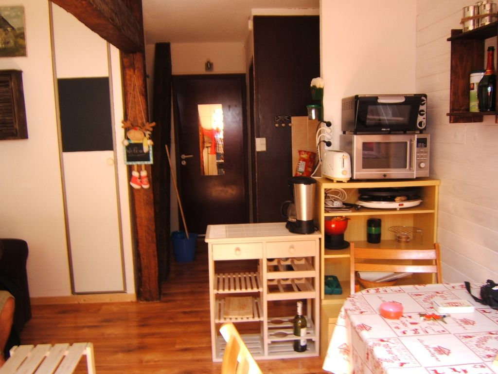 Holiday house, 20 square meters , Cauterets, France