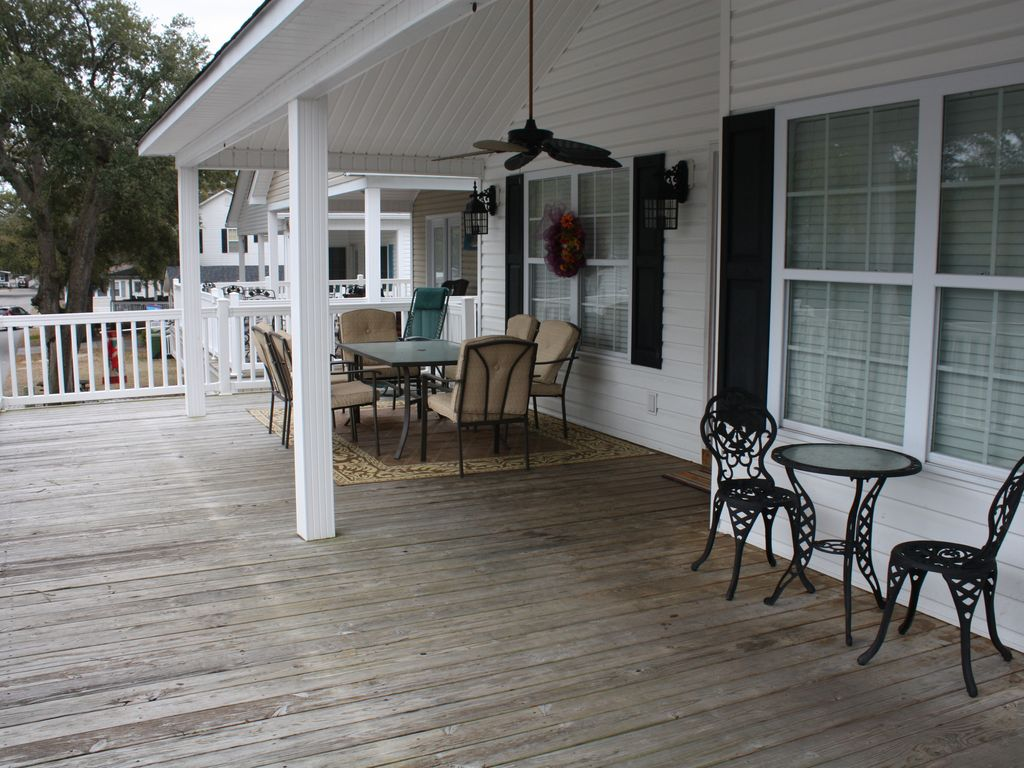Best Deal In Ocean Lakes Campground Large  VRBO