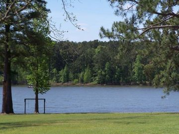 View of Lake Sam Rayburn