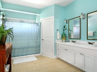 Princeville condo photo - Master Bath with Soaking Tub