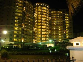 Ixtapa condo photo - Building at Night