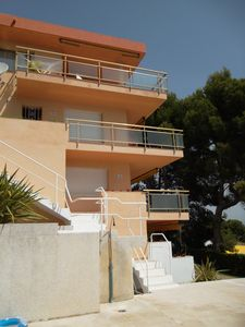 Air-conditioned house, close to the beach , Salou