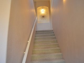Mesa condo photo - Entrance to unit, unit all on one level, 1401 square feet