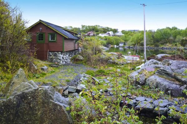 holiday home, Sveio  in Hordaland - 6 persons, 3 bedrooms