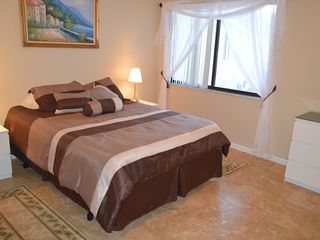 Ormond Beach condo photo - Bedroom