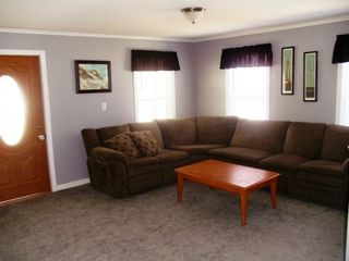 Old Orchard Beach house photo - Living Room