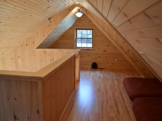 Lake Placid lodge photo - Loft