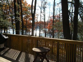Lake Wallenpaupack house photo - Lake Wallenpaupack view - Relax!