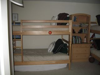 bunk room 2 - Lincoln house vacation rental photo