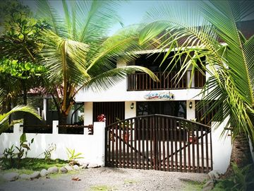 Esterillos villa rental - house of dreams on a most dreamy beach...