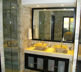 La Salina condo photo - Master bathroom