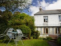 Beautifully Renovated Cornish Cottage in Mousehole,Cornwall with WiFi