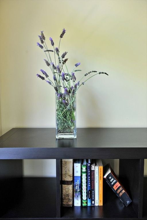 Living Room Lavendar