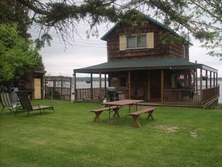 Camp Onondaga Fully Restored Historic Lake Vrbo