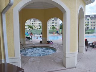 Cane Island condo photo - Cane Island Heated Whirl Pool / Spa