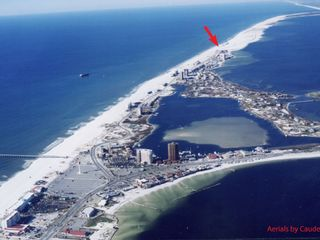 Pensacola Beach condo photo - Best location-far from high rises-next to Ntl.Park