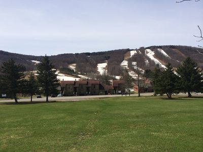 Greek Peak Mountain Resort TOWNHOUSE - Directly Across From Slopes