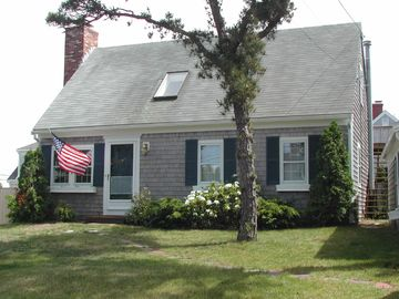 Chatham house rental - 3 bedroom, 2 bath beach house on double lot. Borders Ridgevale Beach, Chatham
