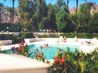 La Quinta house photo - Shared pool/spa nearby